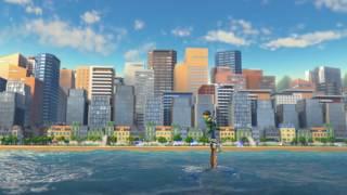 Die Fluchthelfer (Teil 2) - LËGO City - Mini Movie
