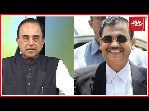 Subramanian Swamy & Ujjwal Nikam On ICJ Verdict In Jadhav Case | Exclusive