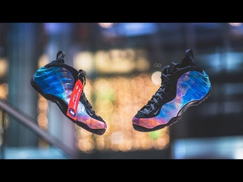"Review & On-Feet: Nike Air Foamposite One XX QS ""Alternate Galaxy"""