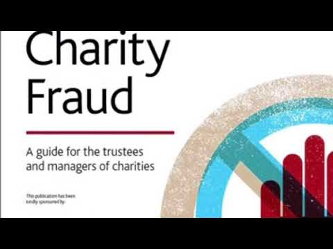 charity fraud essay Ten reasons why people don't donate to charity these common excuses don't hold up to scrutiny i already give enough i prefer to invest in my own community while we have a natural desire to support our local communities, there is a large imbalance between domestic giving and international giving ninety-five percent of the $240 billion that.