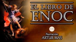 """El Libro de Enoc (Audiolibro Completo) """"Voz Real Humana"""""""