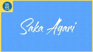 Video Saka Agari - JKT48 // Lyric Video download MP3, 3GP, MP4, WEBM, AVI, FLV Oktober 2018