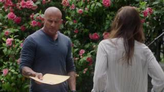 PRISON BREAK Season 5 TRAILER & SNEAK PEEK (2016) Fox Series