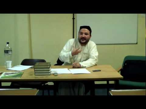 Sex Segregation In Islam? Pt 1