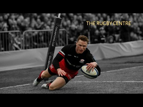 CHRIS ASHTON | EUROPE'S BEST FINISHER ᴴᴰ
