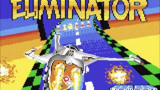 Eliminator Music- In-Game Theme