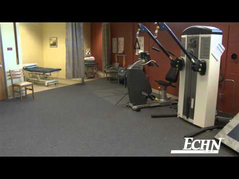 ECHN Rehabilitation Center at Indian Valley YMCA at Ellington
