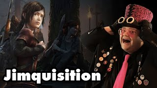 Naughty Dog Deserves To Spring Leaks Forever (The Jimquisition)