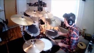 In your honor - Foo Fighters - Drum Cover