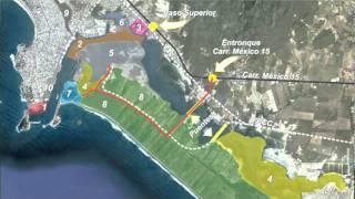 Modernización Integral del Puerto de Mazatlán