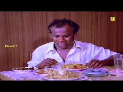மாஸ்டர் சிக்கன் பிரியாணி ஒரு மட்டன் மசாலா பார்சல்    #BHAGYARAJ    #SENTHIL    #FOOD COMEDY