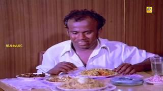 மாஸ்டர் சிக்கன் பிரியாணி ஒரு மட்டன் மசாலா பார்சல் || #BHAGYARAJ || #SENTHIL || #FOOD COMEDY