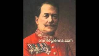 """Carl Michael Ziehrer - Im siebten Himmel ist der Wiener (""""Deutschmeisterkapelle"""")"""