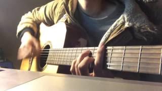 [Bảo Thy] I'm Sorry Baby - Guitar cover