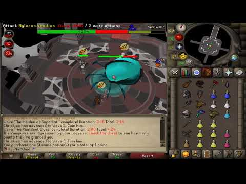 COMING FOR THE FLEA (HCIM13)