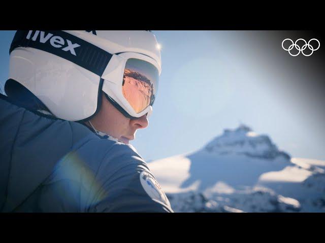The 2021 Alpine World Ski Championships! | Cirque Blanc | Ep. 4