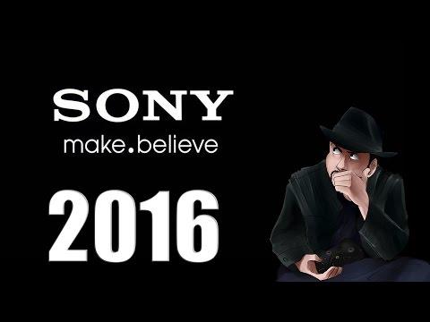 Ultimo Player - Recap E3 2016 - Sony