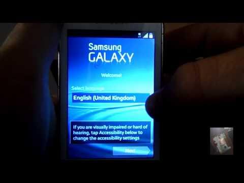Instalar Rom SENSATION S5 para Samsung Galaxy Fame (B,E,L,P) 2015