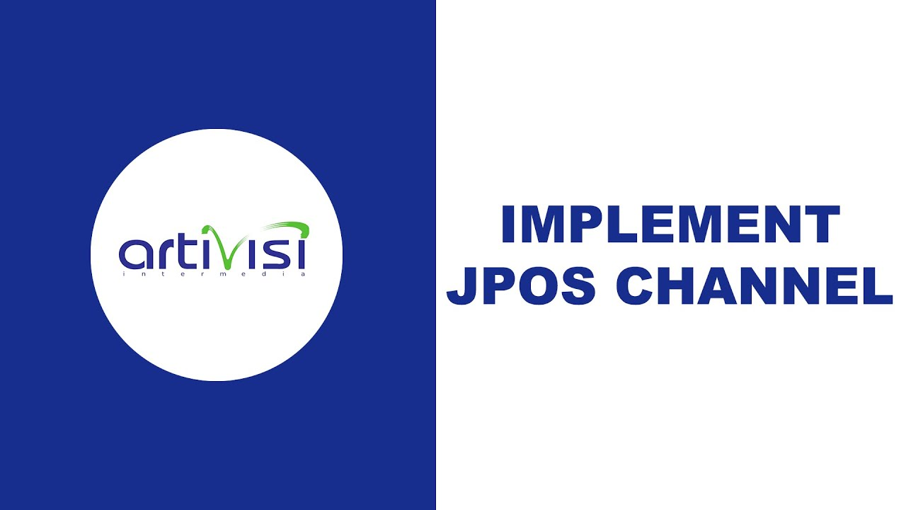 Episode 11 - implement jpos channel