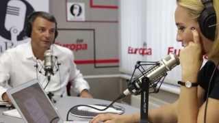 La Radio cu Andreea Esca și Lucian Mîndruță