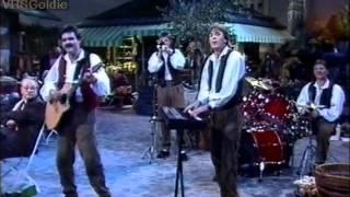 Alpenwelt-Musikanten - Ich bin dein Engel - 1992