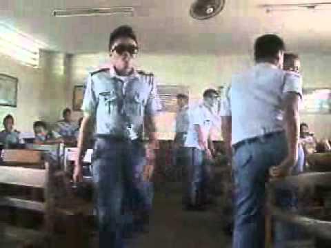 University of the Visayas- Harlem Shake  (criminology)