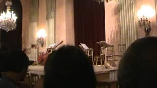 Opera Theater   Vienna Austria