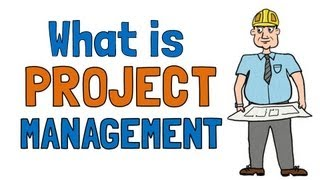 What is Project Management? Training Video(Download this video free: http://betterbusinesslearning.com/project-management Project management explained simply makes an excellent training video to ..., 2012-04-30T15:07:07.000Z)
