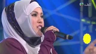 The most X factor,emotional performance.Shila Amzah - Shi Lian Wu Zui (It Is Alright To Be Lovelorn)