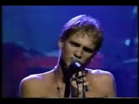 Alice in chains  Sea of sorrow  1991