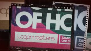 Power Of House - House Samples Loops - Loopmasters