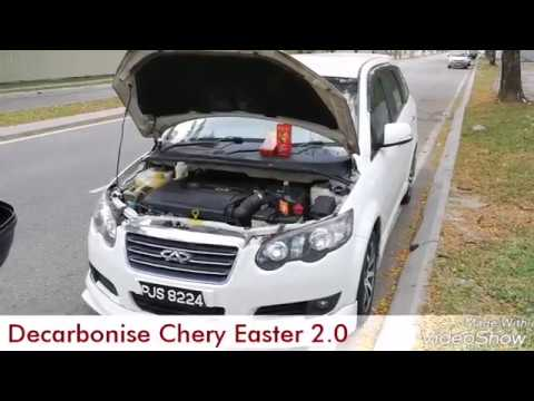 Decarbonise Chery Easter 2.0