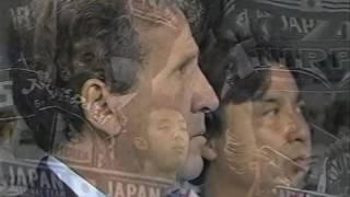 2004/06/09 埼玉スタジアム (vs.インド)