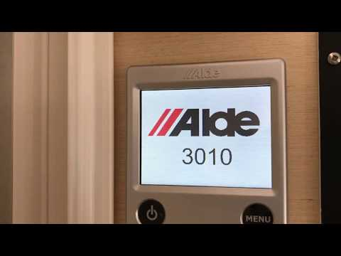 "How to operate the ALDE 3010 System  -  w/Paul ""The Air Force Guy"""