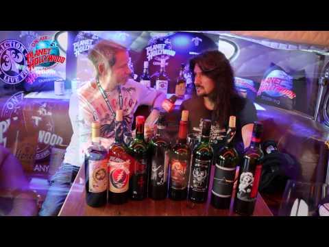 Victor Smolski Interview - Planet Hollywood Radio
