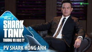 Shark Hồng Anh Chia Sẻ Lý Do Đầu Tư Vào Chả Lụa Hai Lúa | Shark Tank Việt Nam | Thương Vụ Bạc Tỷ