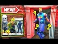 Download DING DONG DITCH *NEW* Game Mode in Fortnite Battle Royale