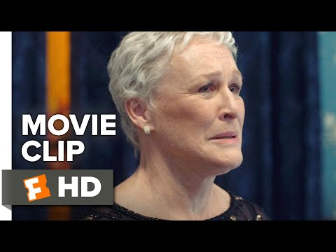 The Wife Movie Clip - Why Did You Marry Me? (2018) | Movieclips Indie