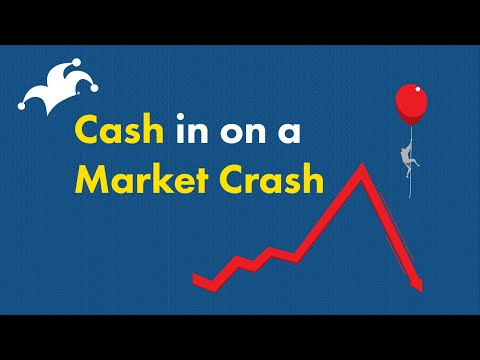 Best Stocks to Own in a Stock Market Crash