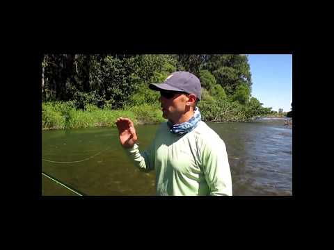 Tighter Loops Roll Casting 301 - Lessons For Tighter Single Hand Spey Casting Loops