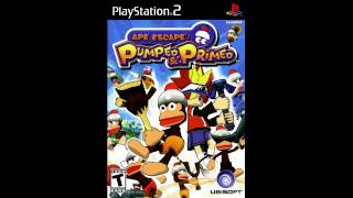 Ape Escape: Pumped & Primed - Rival