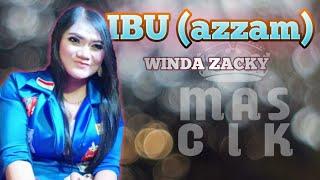 IBU (azzam) | musisi reog dangdutan | dek NUG