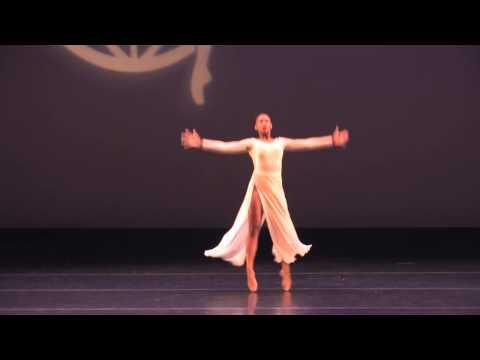 World Ballet Art Competition   GRAND PRIX Semi-Finals 2014