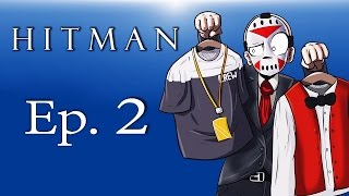 hitman world of assassination ep 2 paris mission best hitman ever