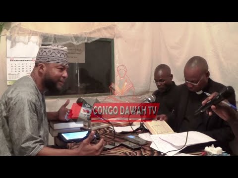 Download Face à face Dr Abdoul Madjid vs Pasteur Biango jean Robert / Vol 1