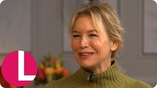 Renée Zellweger Responds to Judy Garland's Daughters' Reluctance to See Her New Film | Lorraine