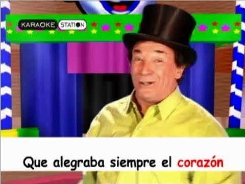 Cacho Bochinche y Laura Martinez Karaoke DVD RIP Uruguay