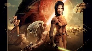 Игромания-Flashback: Star Wars: Knights of the Old Republic (2003)