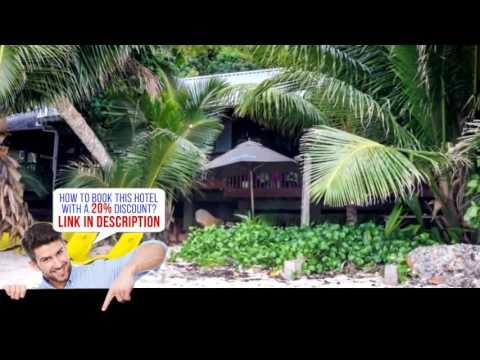 Le Domaine de Bacova, Au Cap, Mahe, Seychelles, HD Review