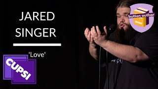 "Jared Singer - ""Love"" (CUPSI 2014)"